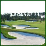 Cutter Creek Golf Club Hole #18