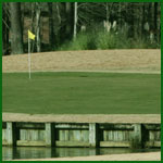 Cypress Landing Golf Club Hole #18